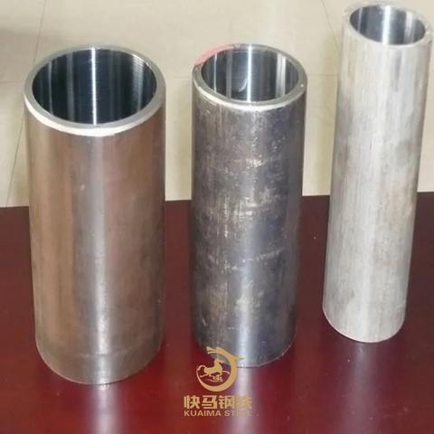 小口径绗磨管哪里有卖,中钢网简评出货节奏加快
